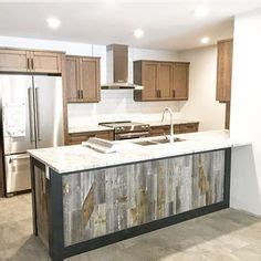 wood for kitchen cabinets what is the best such a great transformation stikwood walls 2263
