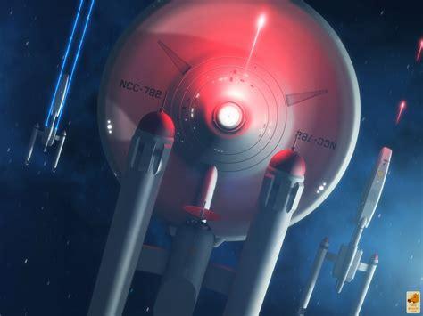 wallpaper starship andorian  space