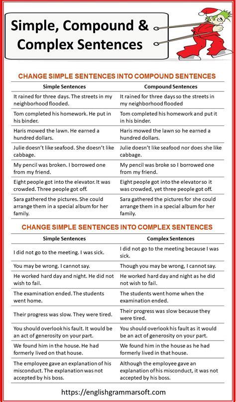 complex sentences worksheet ks susanna news