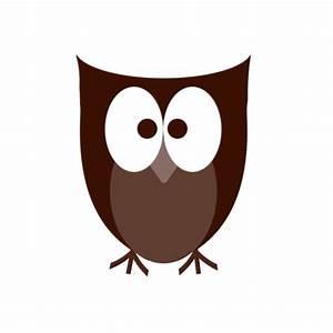 Owl Shape | Free Images at Clker.com - vector clip art ...