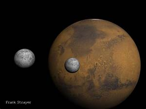 2Moons Above Ancient Earth | Planet Infowars
