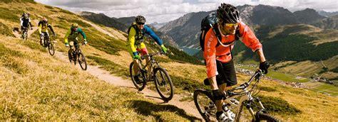 Regina della Mountain Bike