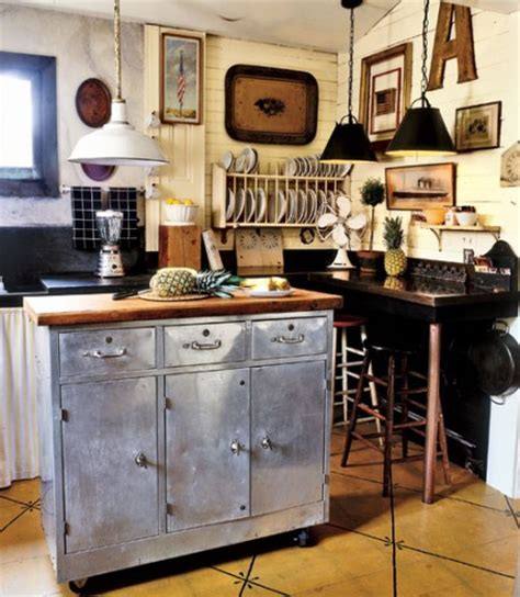 industrial style kitchen islands 59 cool industrial kitchen designs that inspire digsdigs