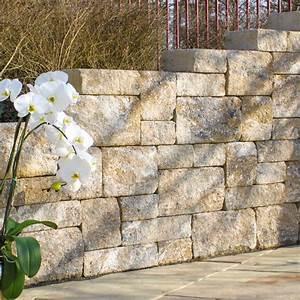 Gartenmauern Aus Beton : decaline gartenmauer dti gartenmauern produkte ~ Michelbontemps.com Haus und Dekorationen