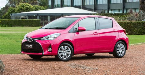 Toyota Of by 2015 Toyota Yaris Pricing And Specifications Photos