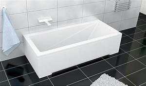 Badewanne Mit Schürze : badewanne rechteck wanne 120 130 140 150 160 170 x 70 cm ~ A.2002-acura-tl-radio.info Haus und Dekorationen