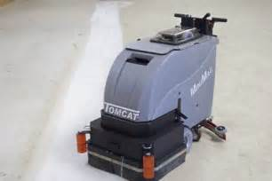 floor scrubber dryer minimag walk commercial floor cleaning machine tomcat floor equipment