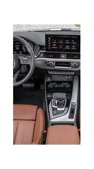 Audi A4 Avant Interior & Infotainment | carwow