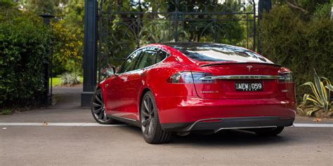 20+ New Tesla Car 2016 Pictures