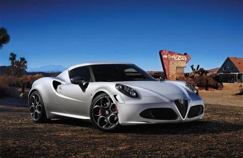 Alfa Romeo 4c Wallpaper On Wallpaperget.com