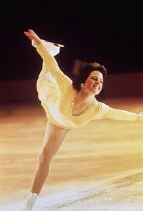 Olympic Nostalgia: Figure Skater Dorothy Hamill - Vogue