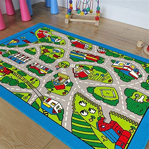 baby room daycare classroom playroom area rug 365 | 61nrpG94XNL