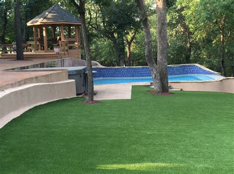 Best Artificial Turf For Backyard by Backyard Sport Court With Synthetic Grass 360 Sport