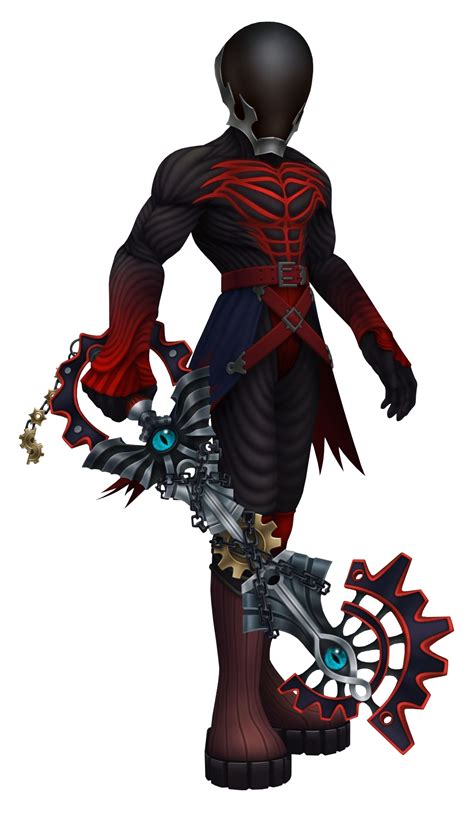 Vanitas Kingdom Hearts Insider