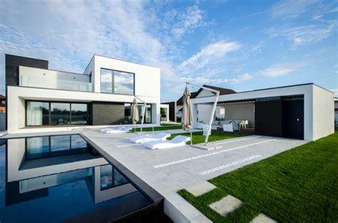 Modernes Haus by Moderne Haus In Rum 228 Nien C House Parasite Studio