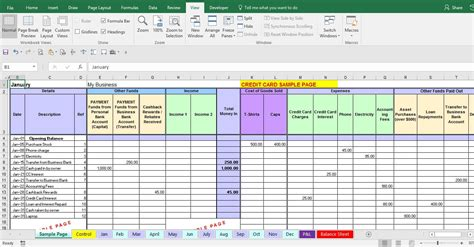 excel business expense template excel expense report template template business