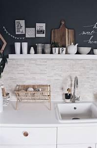 Küche Bilder Deko : 804 besten diy deko bilder auf pinterest dr who instagram und leinwand ~ Whattoseeinmadrid.com Haus und Dekorationen