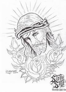Jesus tattoo | Best Tattoo Ideas Gallery