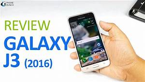 Samsung Galaxy J3  2016  Review - Not For Everyone
