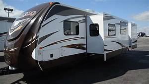 29733-2013 Keystone Rv Laredo 303tg Travel Trailer