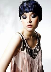 Bangs Fringe Hairstyle Trends 2012