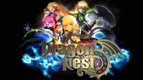 Dragon Nest: Throne Of Elves Wallpapers Wallpaper Cave