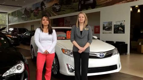 Team Toyota On 41 by Fast And Easy Shopping At Team Toyota On 41