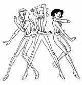 Coloring Pages Spy Spies Popular Totally sketch template