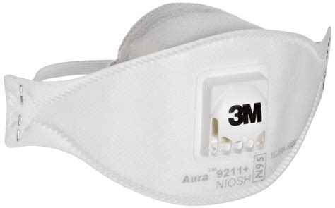 Amazon.com: 3M 1870 N95 Surgical Mask, 20 Count: Health