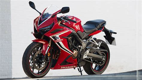honda cbrr launched  india  rs  lakhs