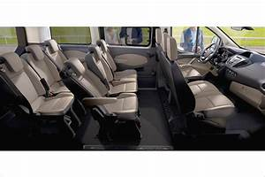 Ford Custom 9 Sitzer : ford tourneo custom erste offizielle bilder heise autos ~ Jslefanu.com Haus und Dekorationen