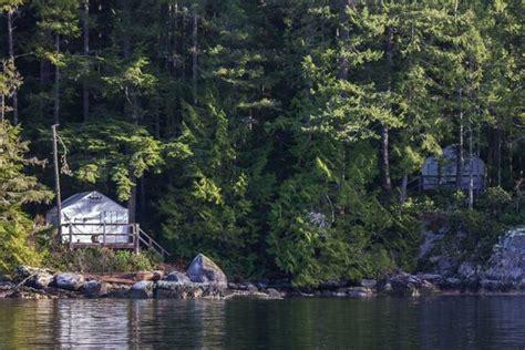wilderness columbia british resort retreat