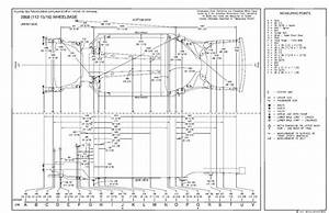 Need 1984 F250 Frame Measurements