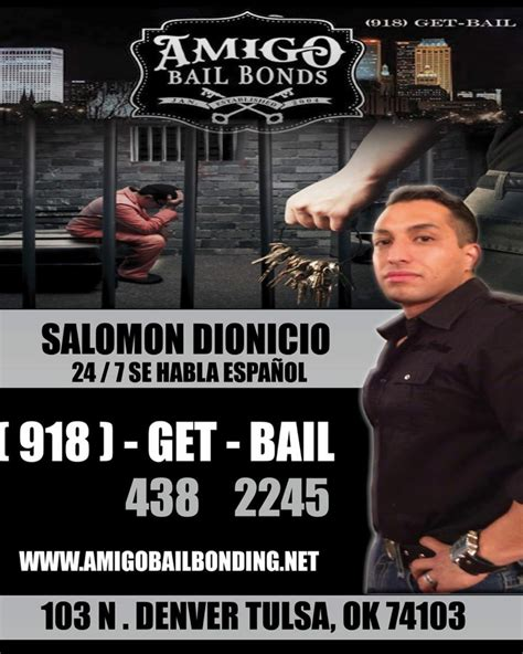 Amigo Bail Bonds, Tulsa Oklahoma (ok)  Localdatabasecom. Forensic Data Services Csula Health Insurance. Sap Business Objects Tutorial. Lowest Price Wireless Internet. Health Care And Education Reconciliation Act Of 2010. Fastest Way To Sell A House What Is Branding. Four Star International Trading Company. Teaching Credential San Diego. Buying Cars Out Of State Pegasus Pool Liners