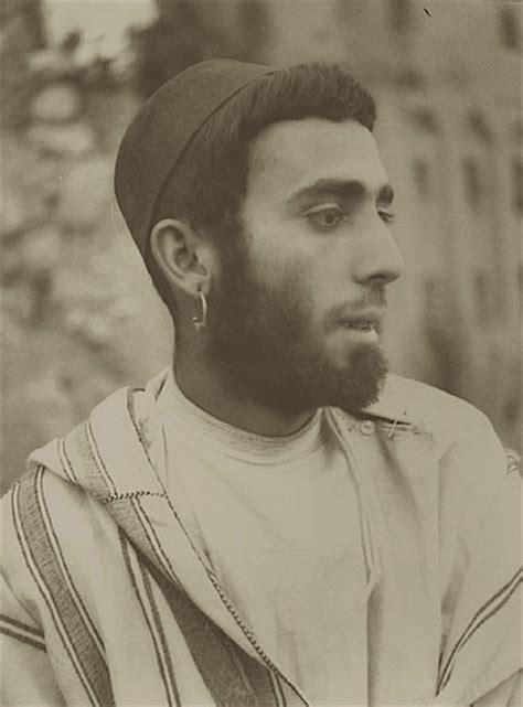 jewish berber morocco history handsome jews besancenot jean africa amazigh north muslim moroccan sultan libyan tolerance andalusia communities 1935 african
