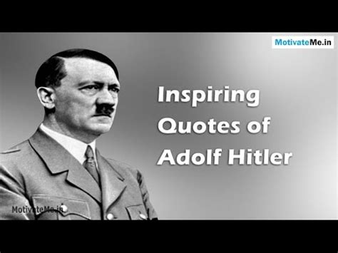 Inspiring  Motivational Quotes Of Adolf Hitler  Youtube. Famous Quotes Unconditional Love. Sassy Quotes For Your Ex. Sad Quotes In French. Inspirational Quotes Signs. Short Quotes Valentines Day. Bible Quotes Patience. Bible Quotes Bad. Harry Potter Quotes About Magic