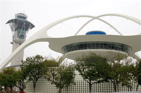 photo gallery lax observation deck open for business