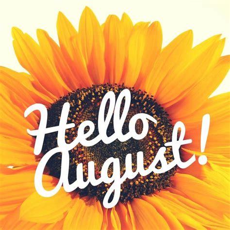 August Birthdays at ADC - Austen-Dooley Company