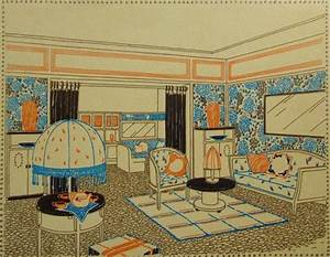 22 best french art deco images on pinterest With french art deco interior design