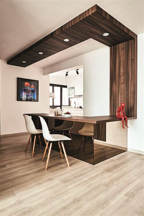 kitchen design ideas  tips  open concept spaces home decor singapore