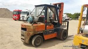 Nissan Meaux Occasion : chariot l vateur toyota 4t5 toyota 4t5 3700 77100 meaux seine et marne ile de france ~ Gottalentnigeria.com Avis de Voitures