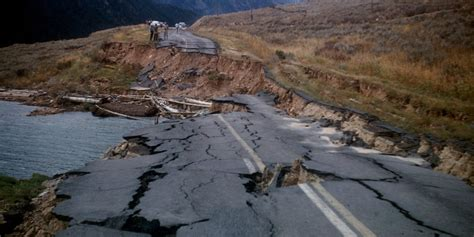 Usgs Refutes Nasa Earthquake Prediction
