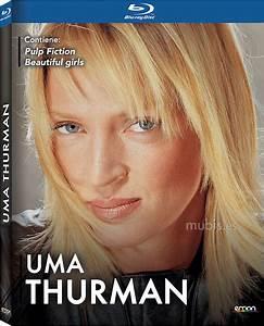 Pack Uma Thurman Blu-ray