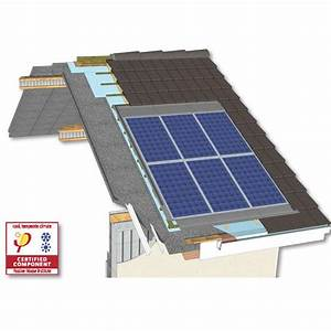 Panneaux de toiture isolants porteurs Panneau de toiture