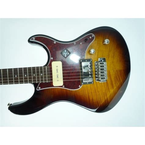 yamaha pacifica 611 b stock yamaha pacifica 611 vfm electric guitar tobacco brown sunburst ebay
