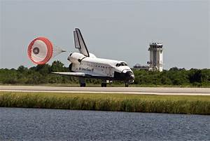 NASA - More to KSC Runway Than Shuttle Ops