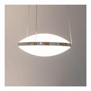 Luminaire Led Suspension : suspension led balim lampe cuisine lampe suspendue intemporelle ronde luminaire ~ Teatrodelosmanantiales.com Idées de Décoration