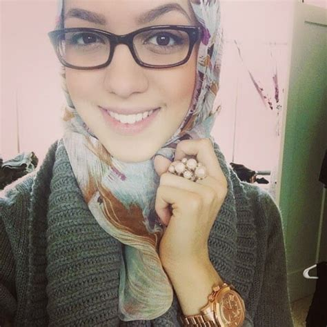 hijab  glasses images  pinterest hijab styles hijab fashion  hijab outfit