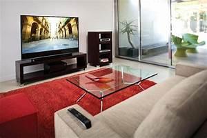 Fernsehtische Für Flachbildschirme : hifi project hifi tv m bel ~ Watch28wear.com Haus und Dekorationen