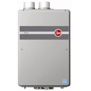 Rheem Tankless Water Heaters Review Buying Tips